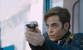 Star Trek Beyond mit Chris Pine - Bild 31
