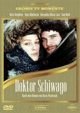 Doktor Schiwago - Poster