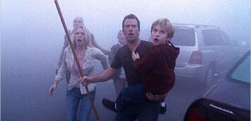 Bild zu:  Der Nebel
