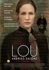 Lou Andreas-Salomé - Poster