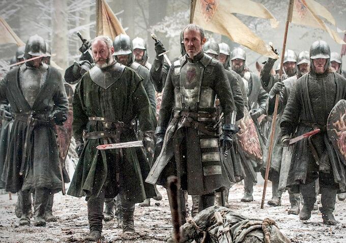 Episodenguide Game Of Thrones Staffel 4