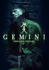 Gemini - Tödlicher Zwilling - Poster