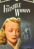 Die unsichtbare Frau