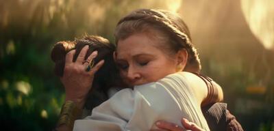 Der Trailer zu Star Wars 9: The Rise of Skywalker ist endlich da
