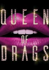 Queen of Drags - Poster