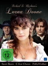 Lorna Doone - Poster