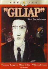 Giliap - Poster