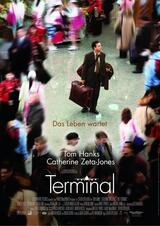 Terminal - Poster