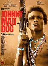 Johnny Mad Dog - Poster
