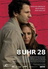 8 Uhr 28 - Poster