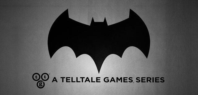 Batman: A Telltale Games Series