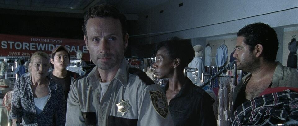 the walking dead staffel 1 online anschauen