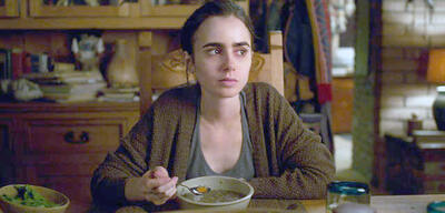 To the Bone mit Lily Collins