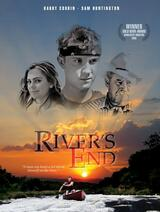 River's End - Poster