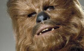 Peter Mayhew in Star Wars IV - Eine neue Hoffnung - Bild 2