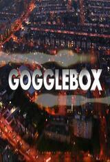 Gogglebox - Poster