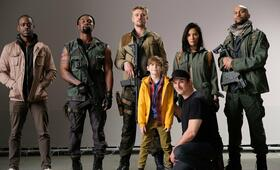 Predator - Upgrade mit Shane Black, Jacob Tremblay, Olivia Munn, Boyd Holbrook, Keegan-Michael Key, Sterling K. Brown und Trevante Rhodes - Bild 3