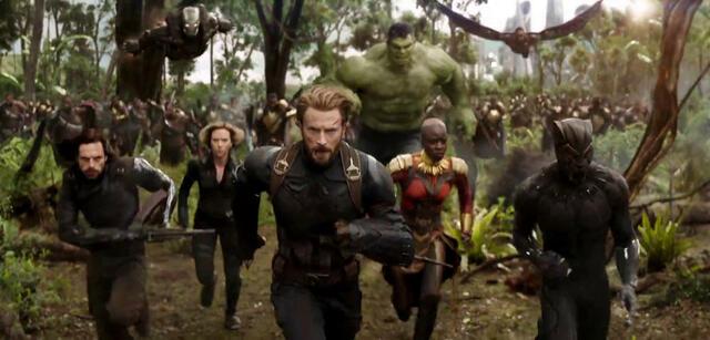 avengers 3: infinity war trailer-szene mit hulk sollte die fans