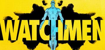 Bild zu:  Watchmen