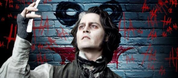 Wird Johnny Depp der nächste Joker?