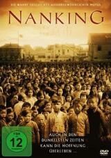 Nanking - Poster
