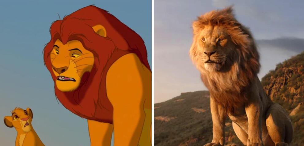Ska König Der Löwen