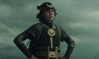 Loki, Loki - Staffel 1, Loki - Staffel 1 Episode 5 mit Jack Veal - Bild 8