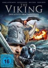 The Viking - Der letzte Drachentöter - Poster
