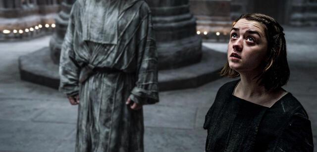 Game Of Thrones Dieser Fan Liebling Wurde Am Drehort Der 8