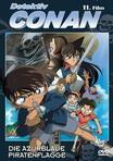 Detektiv Conan: Die azurblaue Piratenflagge
