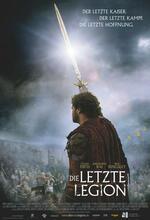 Die letzte Legion Poster