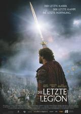 Die letzte Legion - Poster