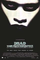 Dead Presidents - Poster