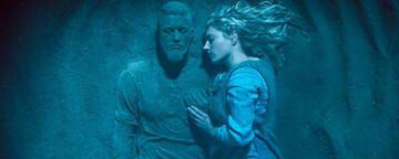 Vikings: Ragnar und Lagertha wiedervereint
