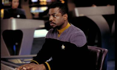 Star Trek IX - Der Aufstand mit LeVar Burton - Bild 3