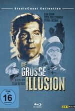 Die große Illusion Poster