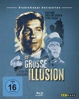 Die große Illusion - Poster