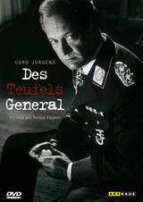 Des Teufels General - Poster