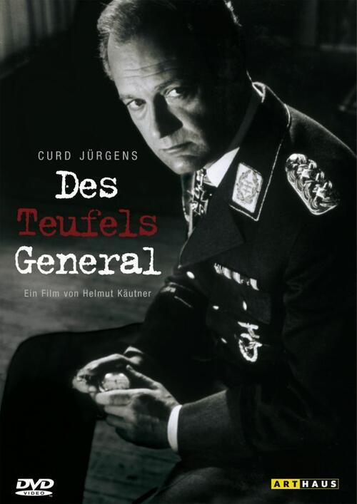 Des Teufels General Film 1955 Moviepilot De