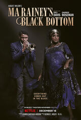 Ma Rainey's Black Bottom - Poster