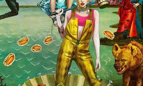 Birds of Prey: The Emancipation of Harley Quinn mit Margot Robbie, Mary Elizabeth Winstead, Rosie Perez, Jurnee Smollett-Bell und Ella Jay Basco - Bild 6