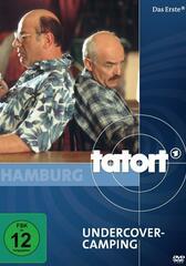 Tatort: Undercover-Camping