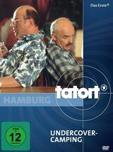 Tatort: Undercover-Camping - Poster