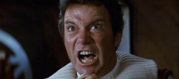 Star Trek II - Der Zorn des Kahn