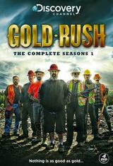 Die Schatzsucher: Goldrausch in Alaska - Staffel 1 - Poster