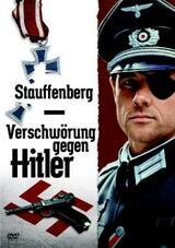 Stauffenberg - Verschwörung gegen Hitler - Poster