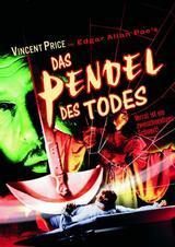 Das Pendel des Todes - Poster