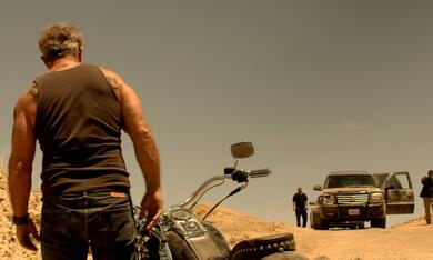 Blood Father mit Mel Gibson - Bild 5