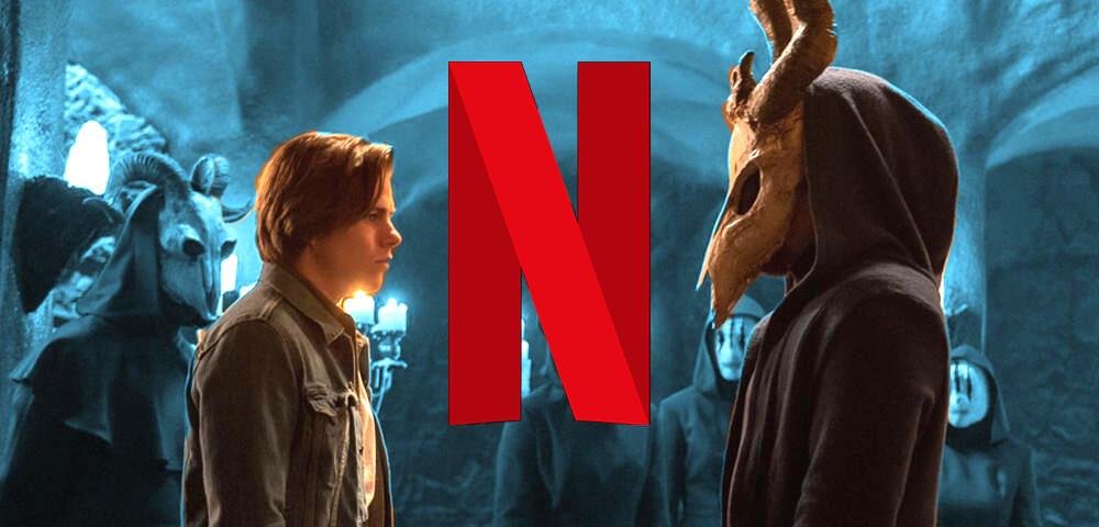 The Order Staffel 2: Wann und wie geht die Netflix-Serie weiter?