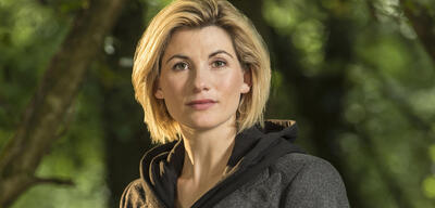 Jodie Whittaker wird Doctor Who